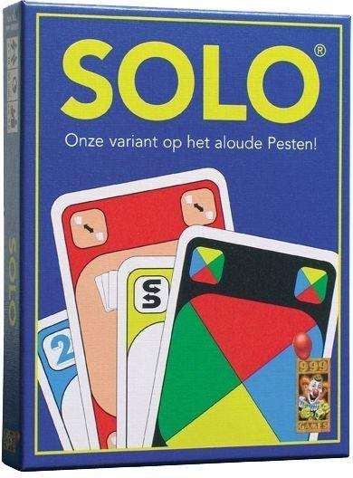 Carti de Joc Solo [2]