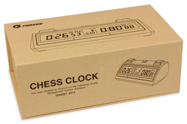 Ceas de sah - Chess Pro 2