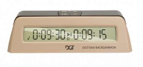 Ceas DGT 1006, pentru jocul de table imagine