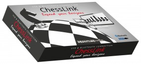 Chess Link- Modul pentru Computerul Chess Genius Exclusiv imagine