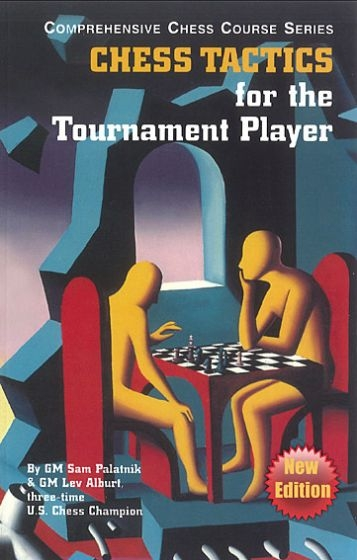Carte : Chess Tactics for the Tournament Player: New Edition 0