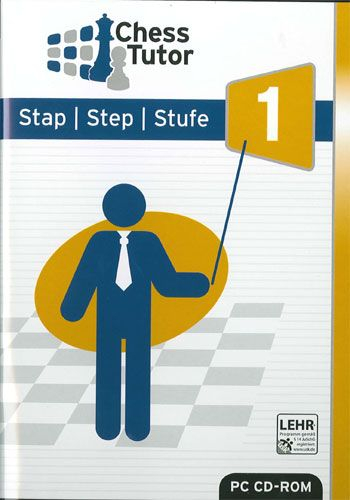 Chess Tutor - Step 1 imagine