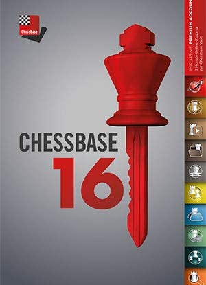 Chessbase 16 Upgrade from Chessbase 15 0