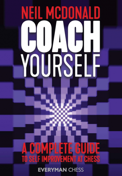 Carte : Coach Yourself - Neil McDonald 1