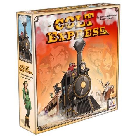 Colt Express imagine