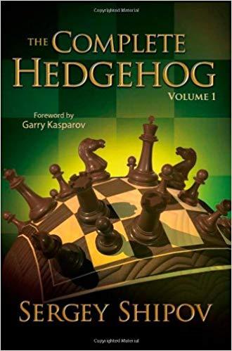 Complete Hedgehog: Volume 1 - Sergey Shipov 0