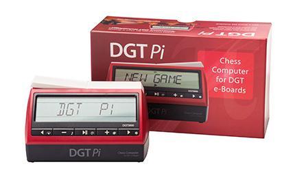 Computer de sah DGT Pi imagine