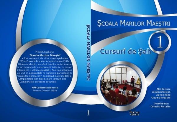 Carte : Scoala Marilor Maestri - A. Berescu, C. Ardelean, C. Nanu, C. Iordache 0