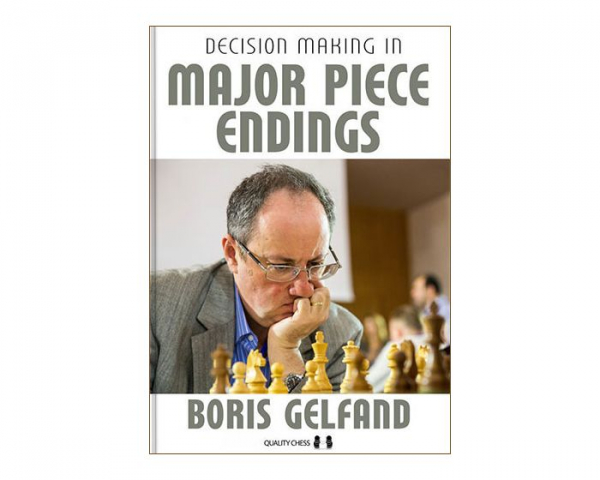 Decision Making in Major Piece Endings (hard cover) [1]