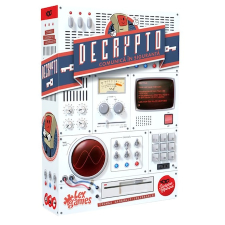 Decrypto 0