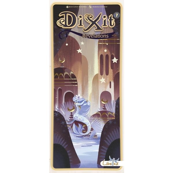 DIXIT REVELATIONS RO 3