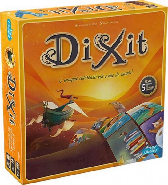 DIXIT RO 0