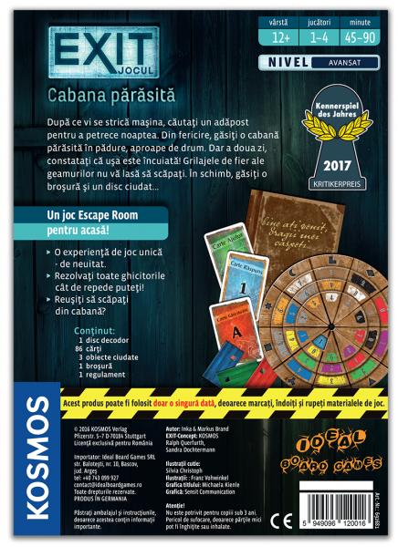 EXIT - Cabana Parasita [2]