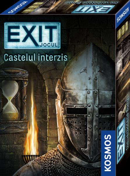 EXIT - Castelul interzis