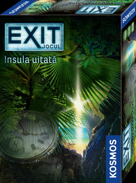 EXIT - Insula uitata 0
