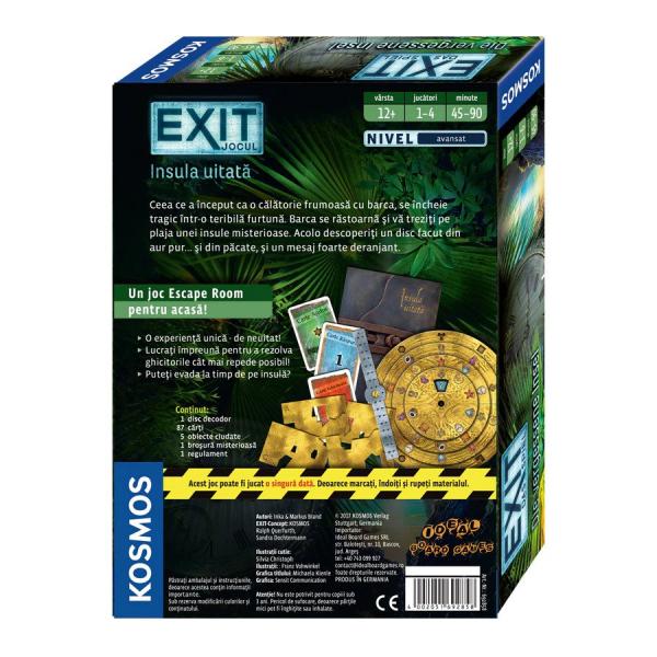EXIT - Insula uitata 2