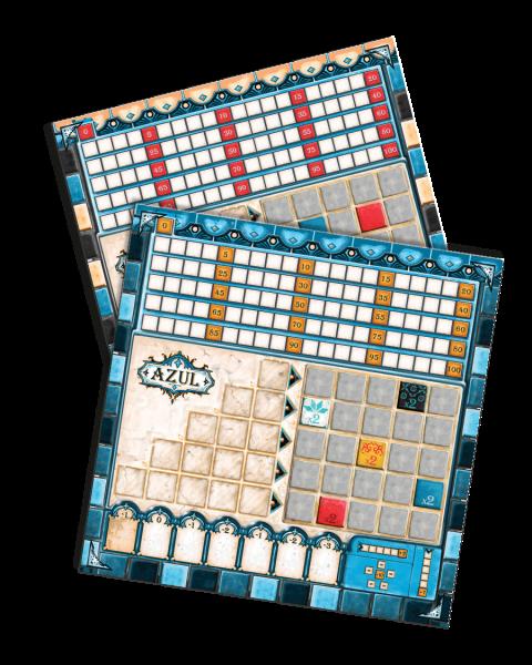 Extensie Joc AZUL - Mozaicul de Cristal 2