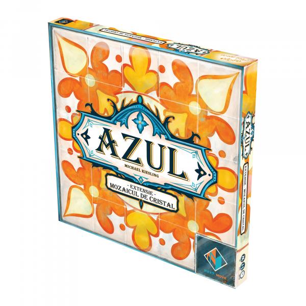 Extensie Joc AZUL - Mozaicul de Cristal 0