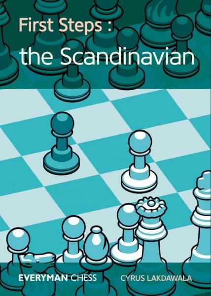 Carte : First Steps: The Scandinavian - Cyrus Lakdawala 0
