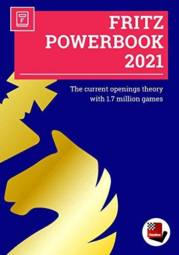 Fritz Powerbook 2021 0