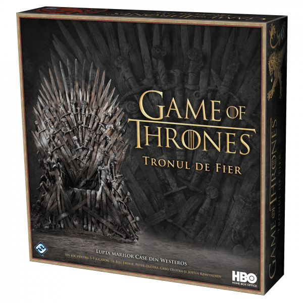Game of Thrones: Tronul de Fier 2