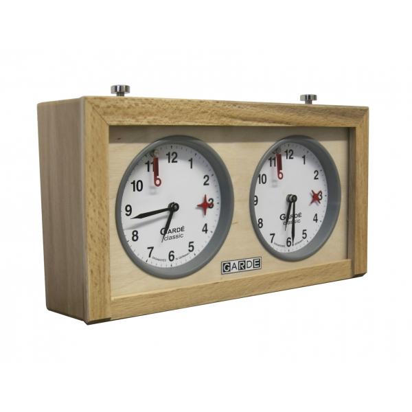 Ceas de sah mecanic GARDE 1