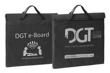 Geanta DGT pentru tabla electronica 0