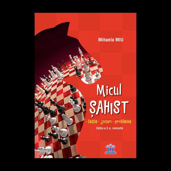 Micul Sahist, editia a -2-a revizuita