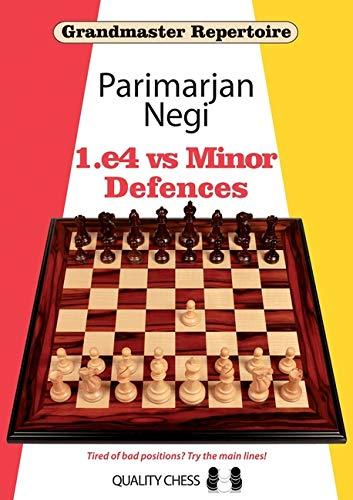 GM Rep 1.e4 vs Minor Defences [0]