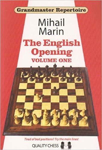 Carte : GM Repertoire 3 - English vol.one - Mihail Marin 0