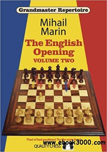 Carte : GM Repertoire 4 - English vol. two - Mihail Marin 0