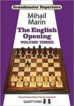 Carte : GM Repertoire 5 - English vol. three - Mihail Marin 0