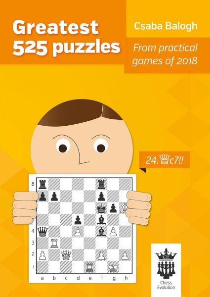 Carte : Greatest 525 Puzzles [0]