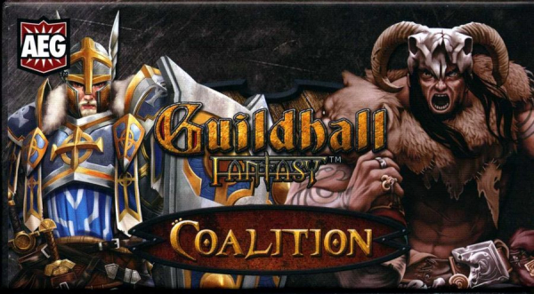 Guildhall Fantasy: Coalition 2