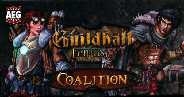 Guildhall Fantasy: Coalition 3