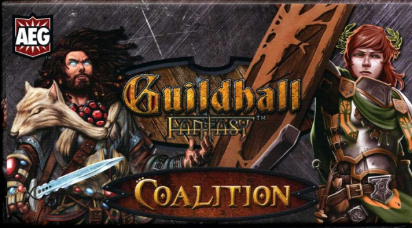 Guildhall Fantasy: Coalition 4
