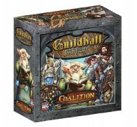 Guildhall Fantasy: Coalition 5