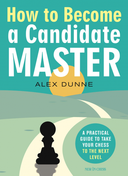 How to Become a Candidate Master 0