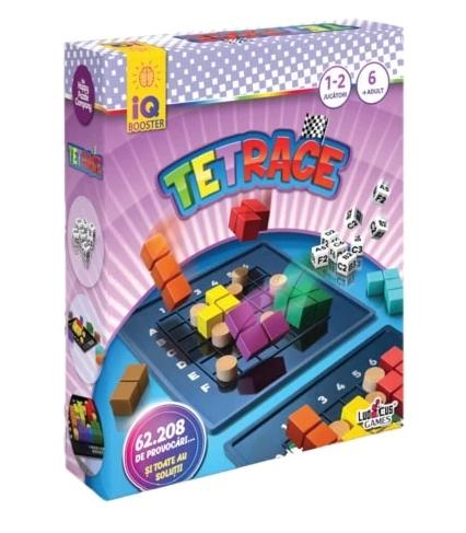 IQ Booster - Tetrace Ro [1]