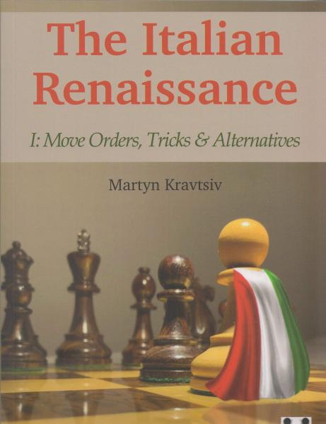 Italian Renaissance I: Move Orders, Tricks and Alternatives [0]