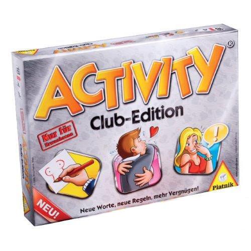 Joc Activity Club Edition [0]