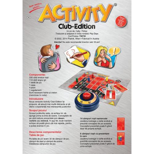 Joc Activity Club Edition [2]