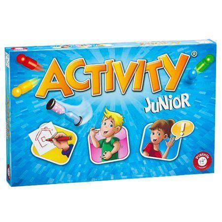 Joc Activity Junior [0]
