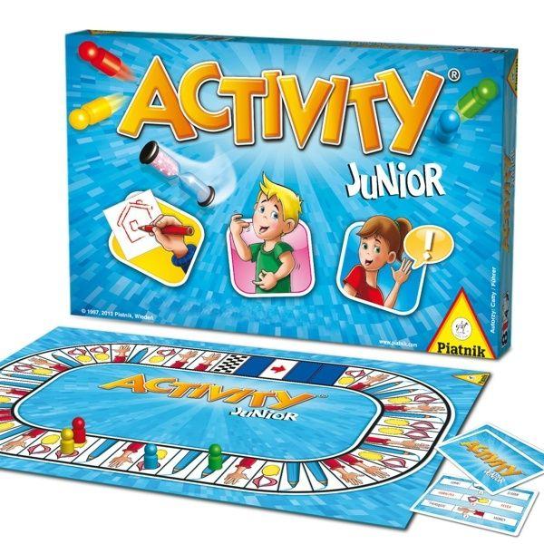 Joc Activity Junior [1]
