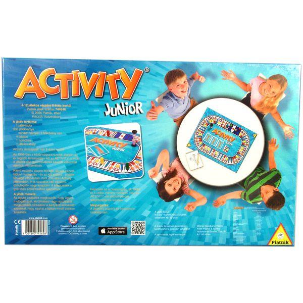 Joc Activity Junior [3]