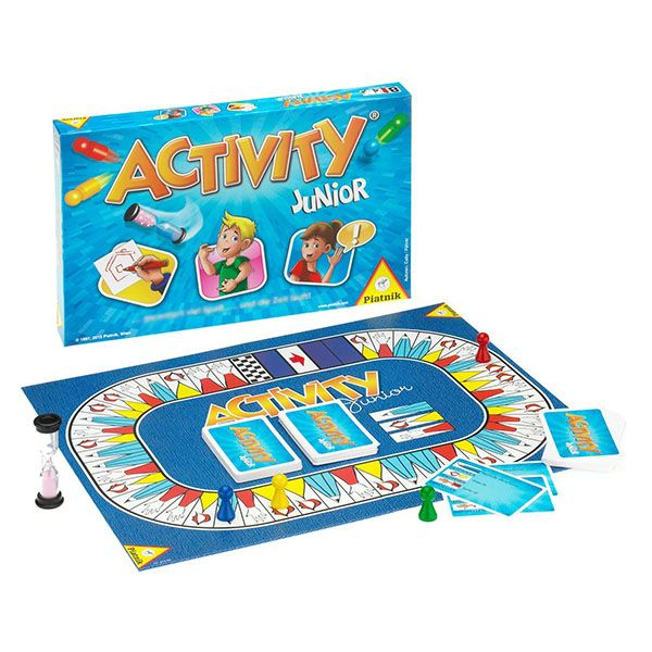 Joc Activity Junior [2]
