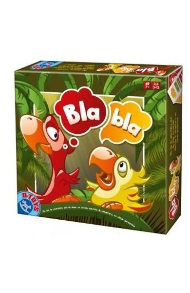 JOC BLA-BLA, ed.a 2-a 0
