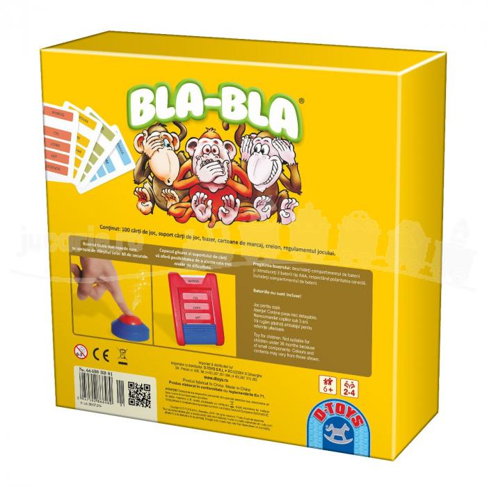 JOC BLA-BLA [1]