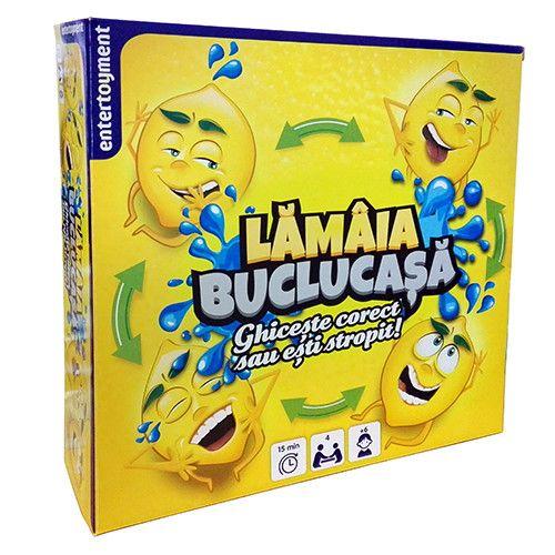 Joc de Societate Lamaia Buclucasa [0]