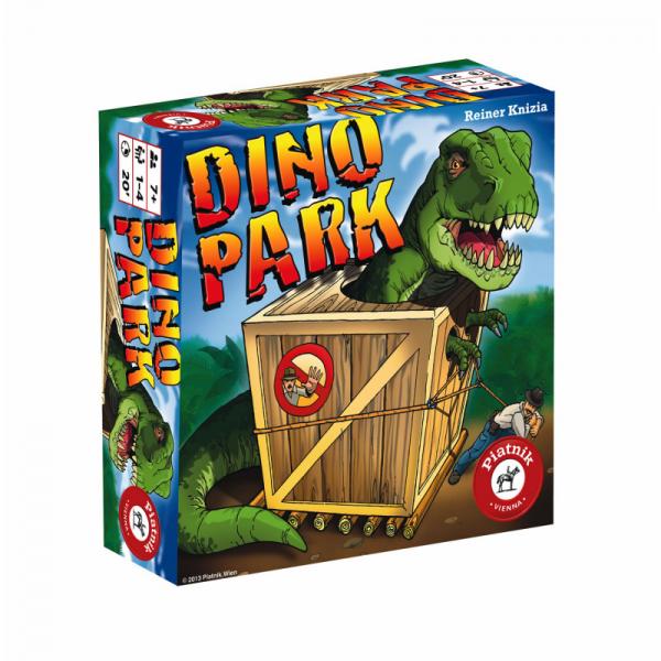 Joc Dino Park
